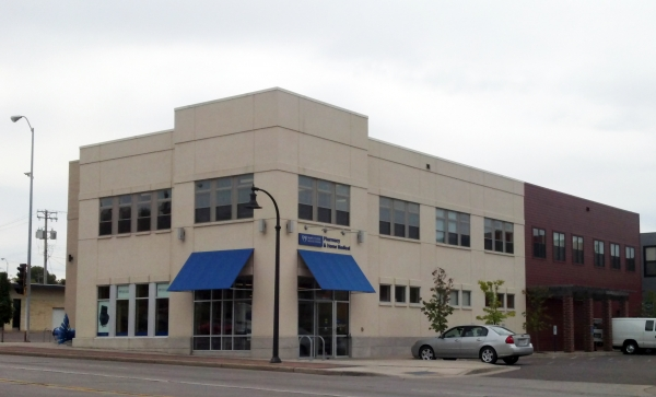 Take a Look at Our Featured Downtown Property