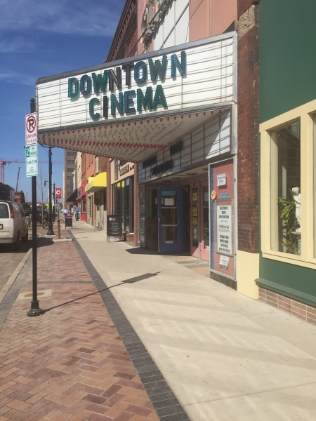 Micon Cinemas Downtown Budget Cinema