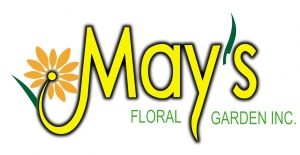 May's Floral Garden